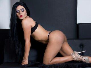 Naked livejasmin AleshaMercury