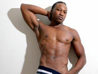 Camshow naked AnthonyRomeo