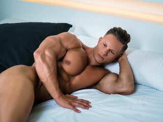 Adult camshow DarioDeMarco
