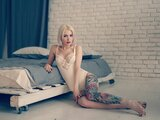 Naked video JadeHotBlonde